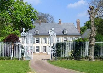 费里埃庄园Chateau Ferriere
