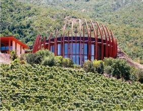 安第斯山白马酒庄Cheval des Andes