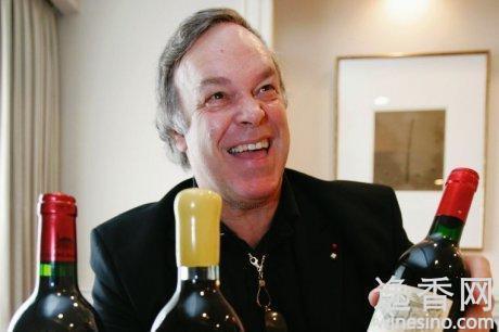 09年份波菲庄园获得罗伯特帕克100分的评分