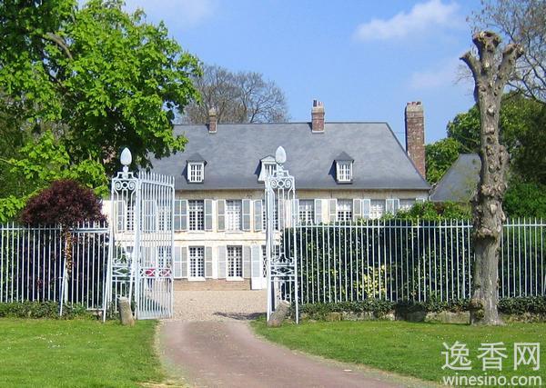 费里埃庄园(Chateau Ferriere)的复兴之路