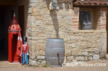 法国葡萄酒旅游指南(三)——西南产区