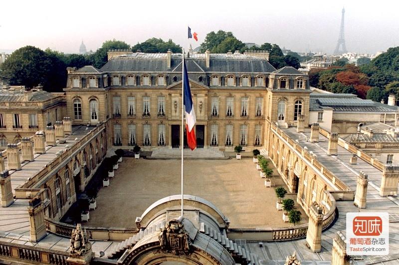 法国总统府将首次拍卖予厄酒庄等窖藏葡萄酒
