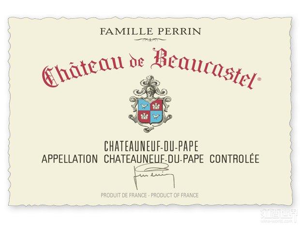 《葡萄酒观察家》包含博卡斯特尔庄园在内的2013百大葡萄酒前10名揭晓