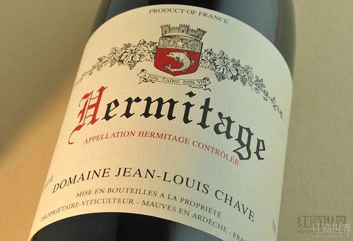路易沙夫酒庄等全球八大顶级西拉葡萄酒生产商