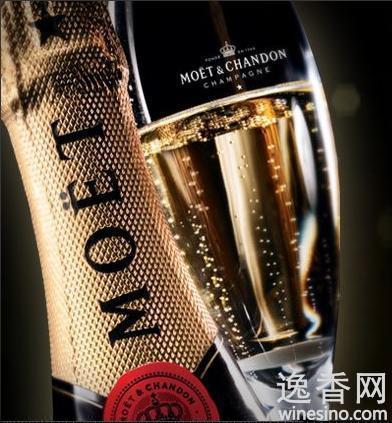 酩悦香槟坊赞助英国年度侍酒师比赛