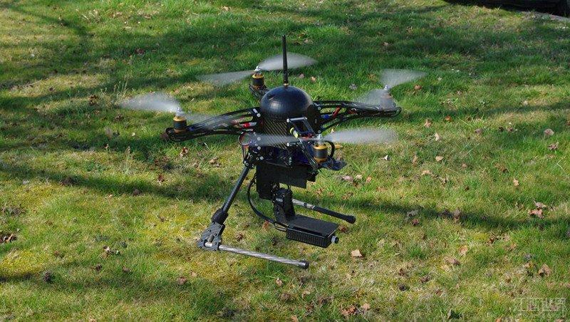 无人机亮相奥派瑞庄园等波尔多列级庄葡萄园