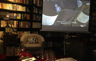 安东尼世家葡萄酒沙龙在郑州举办