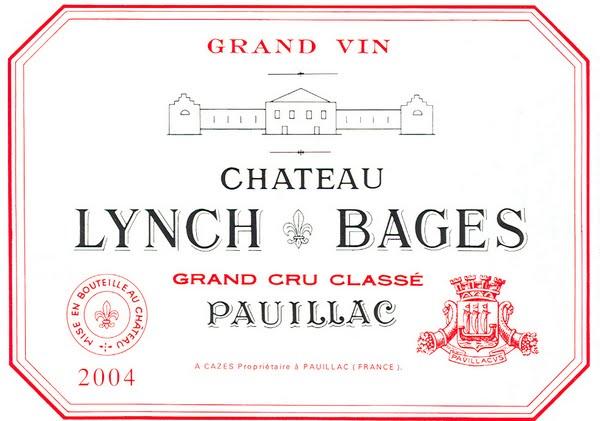 靓茨伯酒庄干红Chateau Lynch Bages