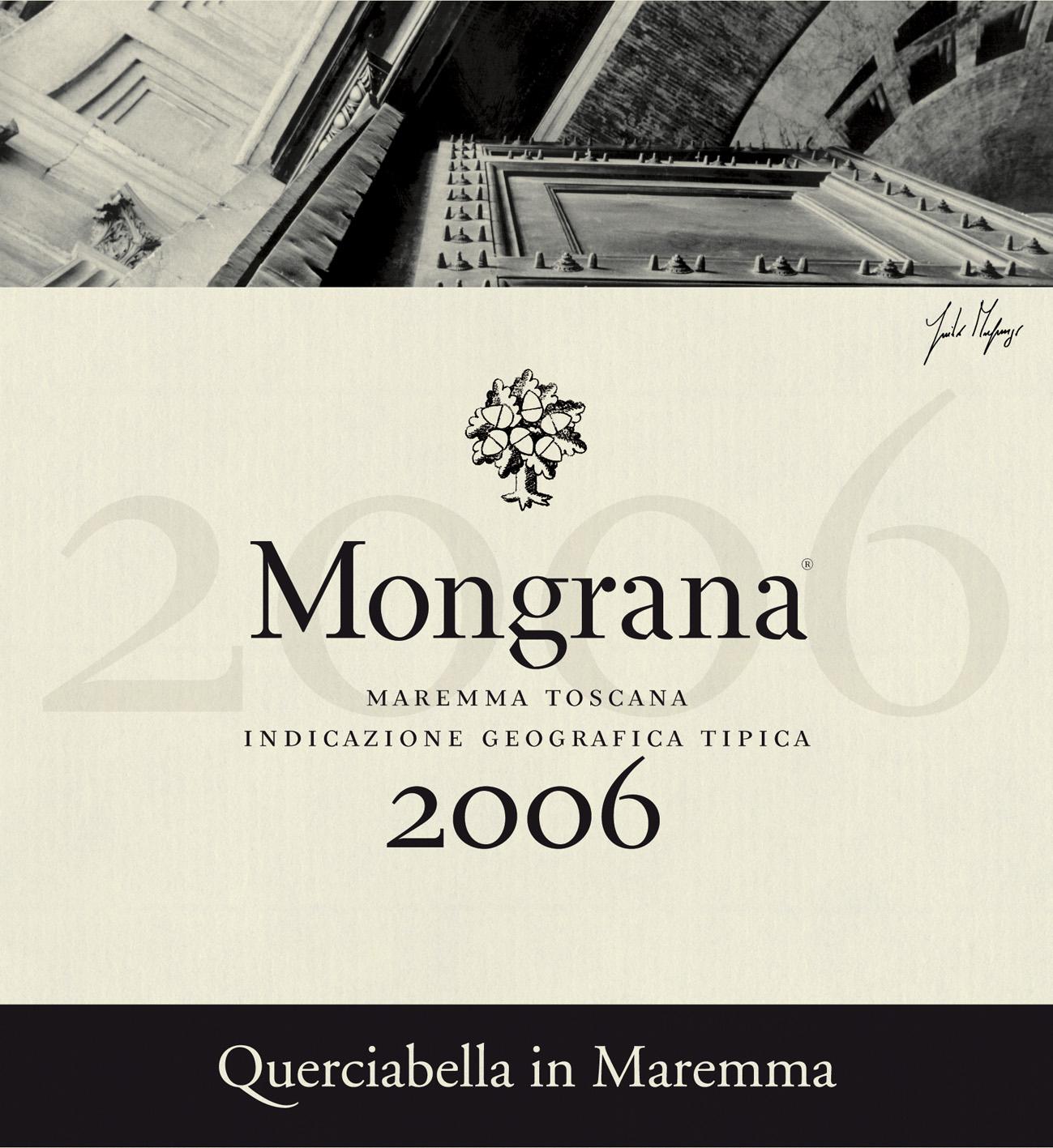 嘉斯宝来沼泽地干红Agricola Querciabella Mongrana
