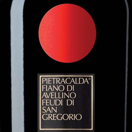 福地菲亚诺干白Feudi di San Gregorio Fiano di Avellino