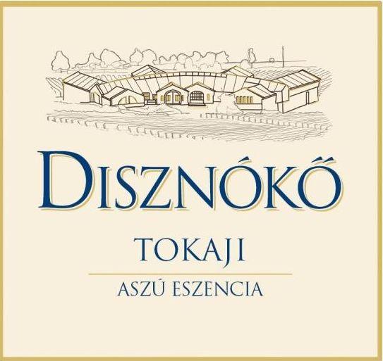野猪岩爱真霞托卡伊奥苏贵腐甜白Disznoko Tokaji Aszu Eszencia
