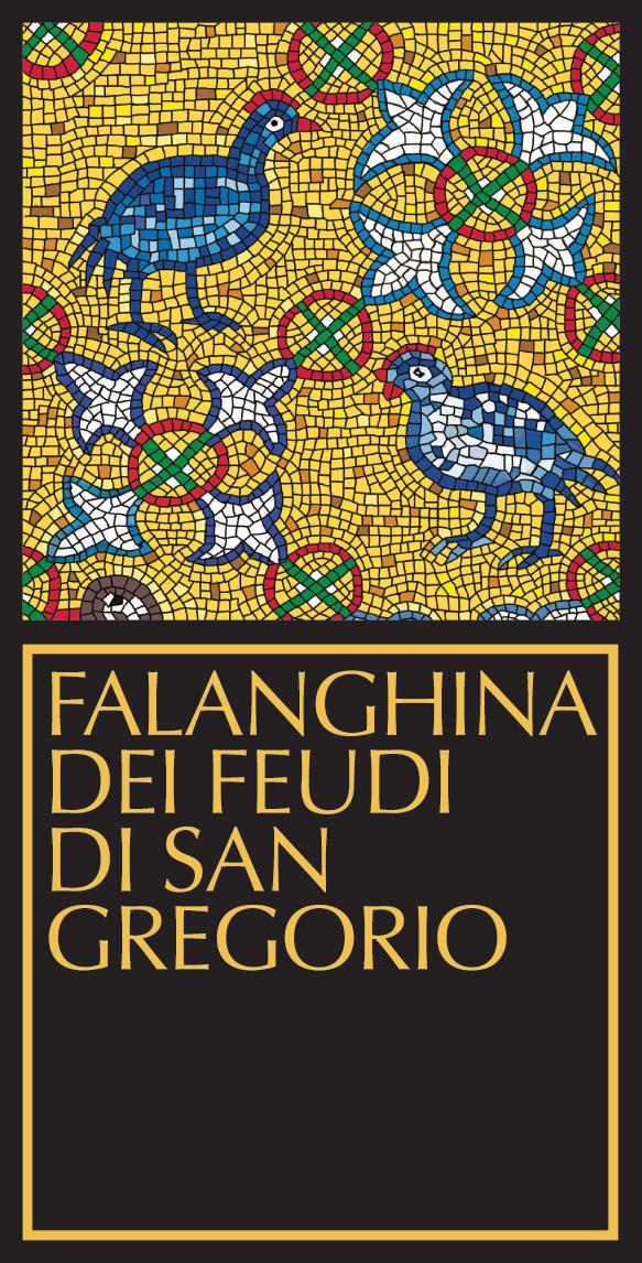 福地法兰娜干白Feudi di San Gregorio Sannio Falanghina