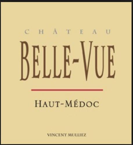 美景古堡干红Chateau Belle-Vue