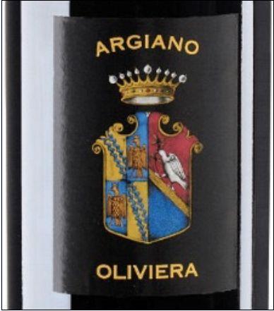 阿加诺奥利维拉干红Argiano Oliviera