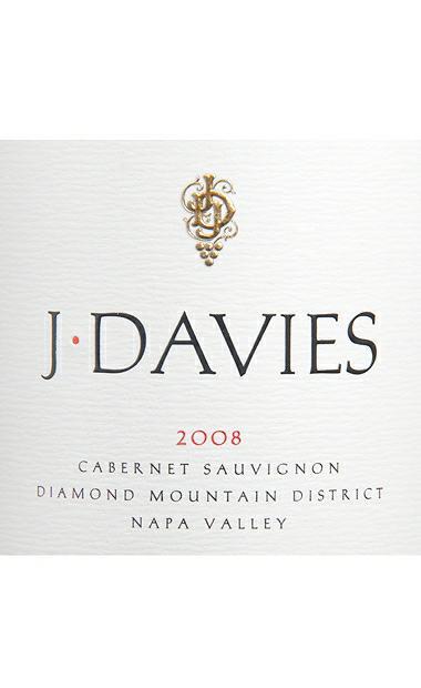 世酿伯格酒庄戴维斯赤霞珠干红SCHRAMSBERG  J. Davies Cabernet Sauvignon