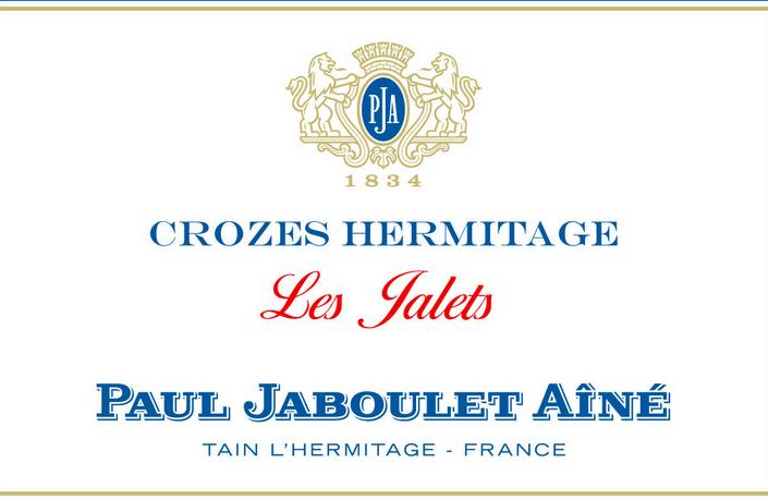 嘉伯乐杰勒干白Paul Jaboulet Aine Les Jalets Blanc