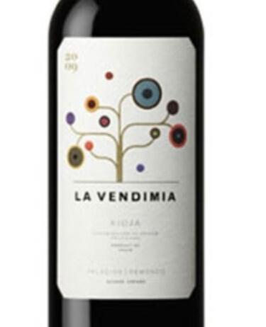 帕拉西奥斯酒庄干红Palacios Remondo La Vendimia