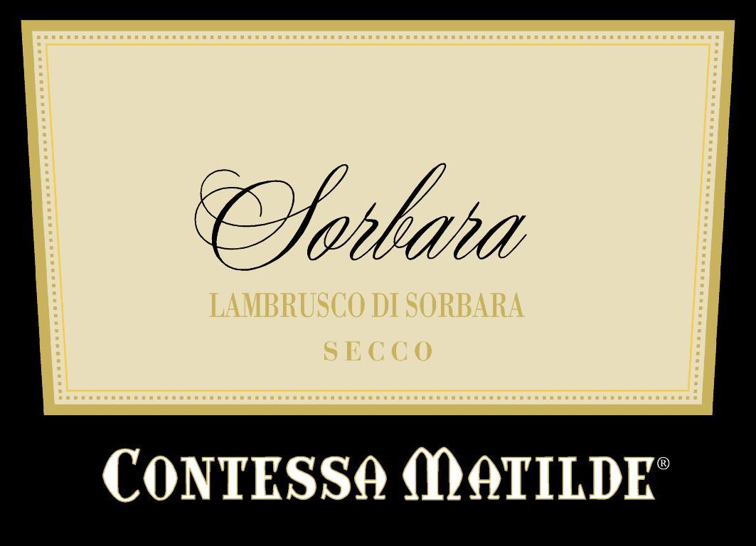 卡维留里索拉干型起泡Cavicchioli Sorbara Secco
