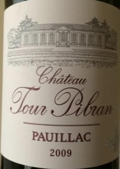 佩兰城堡图尔干红Chateau Tour Pibran