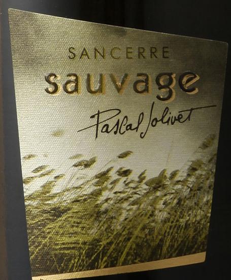 茱莉雯索维奇干白Pascal Jolivet Sauvage Sancerre