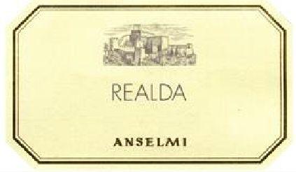 安塞尔米利尔达干红Roberto Anselmi Realda