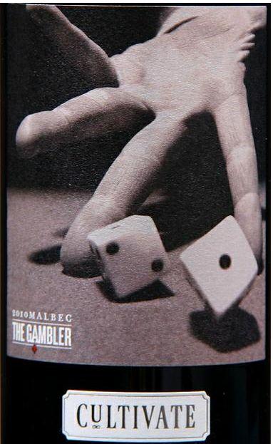 佳博尔马尔贝克干红The Gambler Malbec