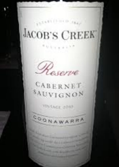杰卡斯木桶精选系列赤霞珠干红Jacob's Creek Barrel Selection Cabernet Sauvignon