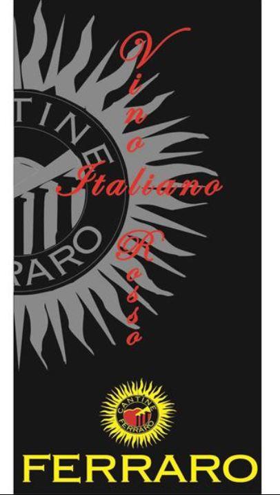 法拉罗酒庄伊塔丽浓干红Ferarro Vino Rosso Italiano