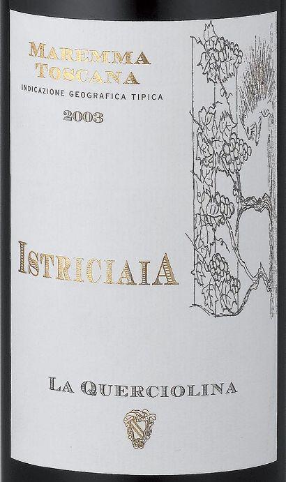萨塞蒂伊斯特丽莎干红Livio Sassetti Pertimali Istriciaia Maremma Toscana