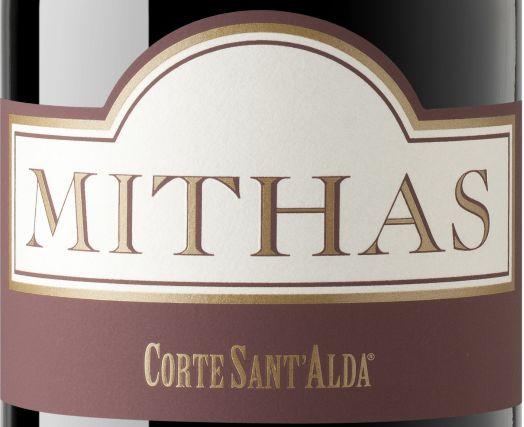圣阿尔达米塔斯干红Corte Sant' Alda Mithas