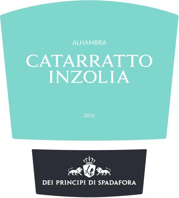 斯帕达奥汉卡塔拉托尹卓莉亚干白Dei Principi di Spadafora Alhambra Catarratto Inzolia
