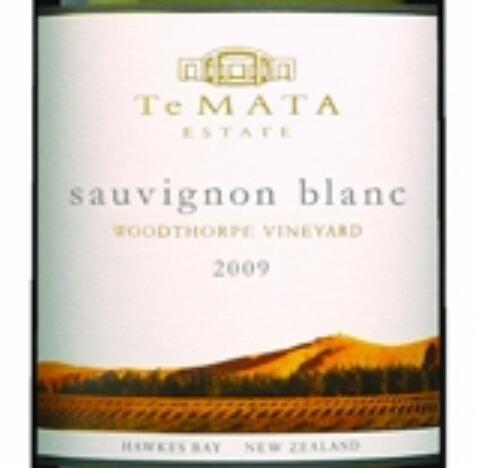 德迈长相思干白Woodthorpe Sauvignon Blanc
