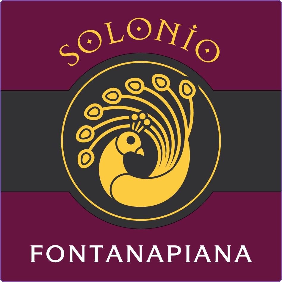 圣罗尼芳坦普纳干红Solonio Fontanapiana  Rosso del Lazio