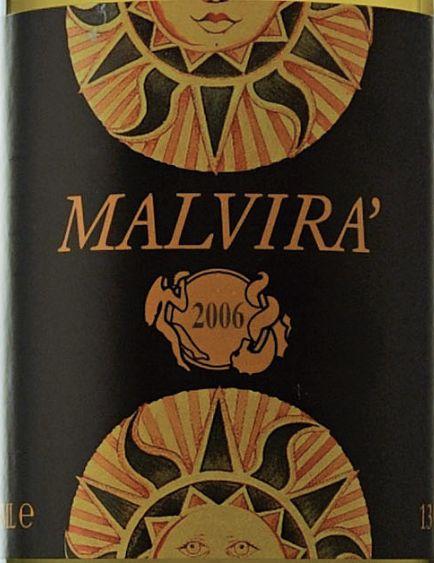 马尔维纳长相思干白Malvira Sauvignon Blanc