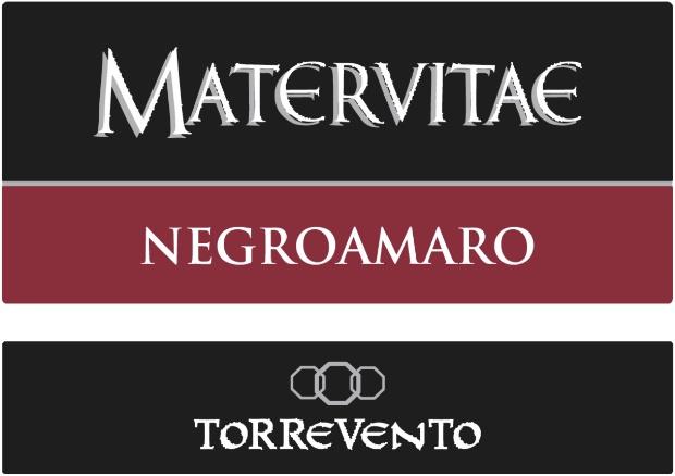 风塔梅特维塔黑曼罗干红Torrevento Matervitae Negroamaro