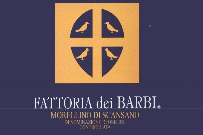 芭比斯堪圣诺干红Fattoria dei Barbi Morellino di Scansano
