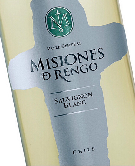 万轩士长相思干白Misiones de Rengo Sauvignon Blanc