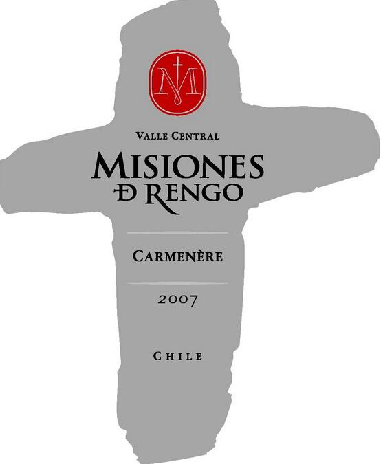 万轩士佳美娜干红Misiones de Rengo Carmenere