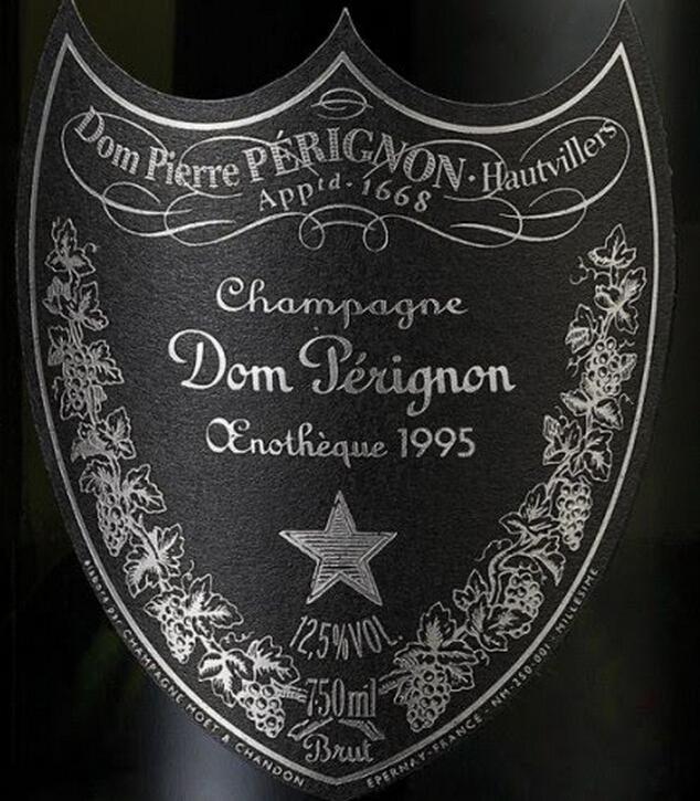 唐·培里侬珍藏香槟Champagne Dom Perignon Oenotheque
