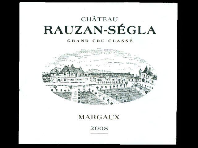 鲁臣世家酒庄干红Chateau Rauzan Segla