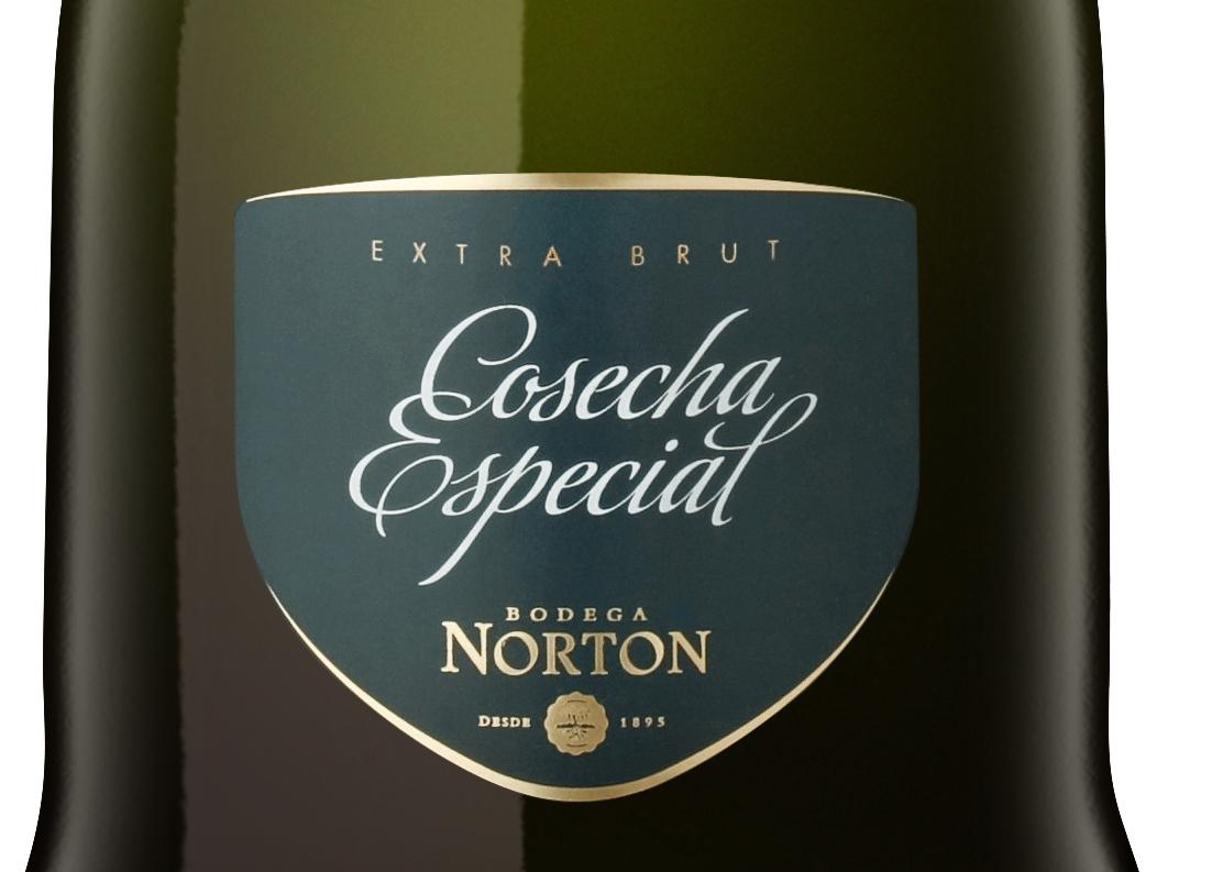 诺顿庄园喜宴起泡Bodega Norton Cosecha Especial