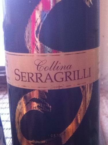 塞拉格里多姿桃干红Serragrilli Dolcetto d'Alba