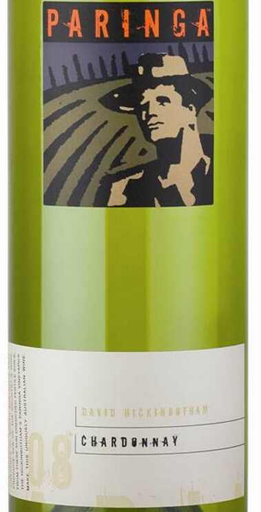 帕灵加霞多丽干白Paringa Vineyards Chardonnay