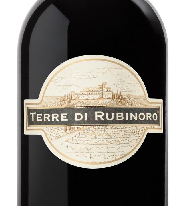 威杰亚波特洛鲁宾诺罗高级蒙特普齐亚诺干红Vecchia Cantina Terre di Rubinoro Vino Nobile di Montepulciano