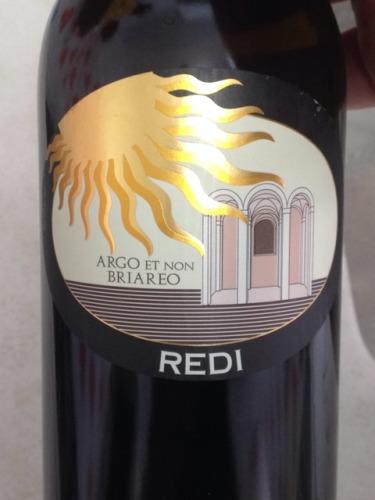 威杰亚雷迪诺巴雷亚雷珍藏高级蒙特普齐亚诺干红Vecchia Cantina  Redi et Non Briareo Vino Nobile di Montepulciano