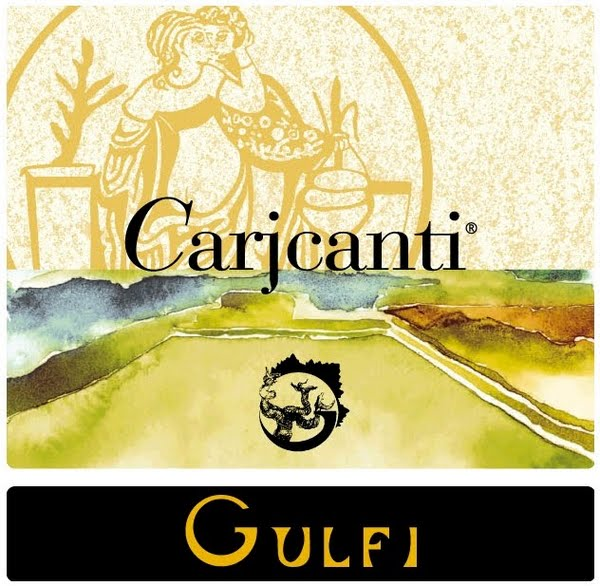 古妃卡康迪干白Gulfi Carjcanti Bianco Sicilia