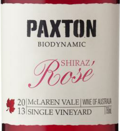 帕克斯顿桃红Paxton Rose