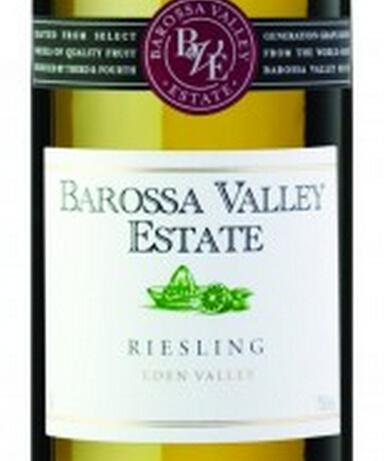 巴罗萨谷雷司令干白Barossa Valley Estate Riesling