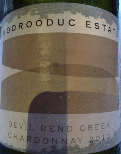 莫路德魔溪霞多丽干白Moorooduc Estate Devil Bend Creek Chardonnay