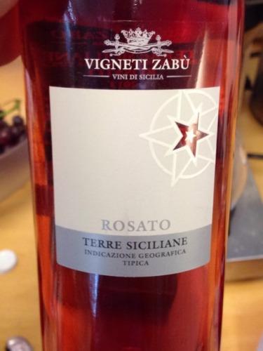 法尼丝维格内特札布桃红Farnese Vigneti Zabu Rosato
